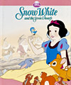 Snow White and the Seven Dwarfs 白雪姫